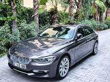 BMW 320D MODERN LİNE KUSURSUZ KELEPİR İLK GELEN ALIR