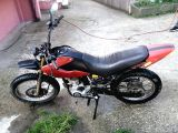 150 cc motosiklet
