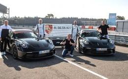 Porsche Yeni 911 GT3 tanıtıldı